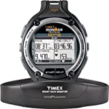 Timex Ironman Road Trainer Digital watch for men Export of training information & GPS reception