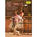 echange, troc Donizetti Don Pasquale