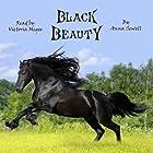 Black Beauty: The Autobiography of a Horse Hörbuch von Anna Sewell Gesprochen von: Victoria McGee