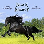 Black Beauty: The Autobiography of a Horse | [Anna Sewell]