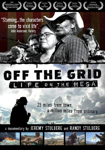 living off the grid meaning