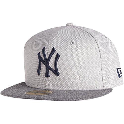 New Era Cap Jersey Diam New York Yankees