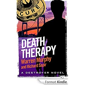 Death Therapy: Number 6 in Series (The Destroyer) (English Edition)