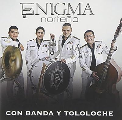 Con Banda Y Tololoche