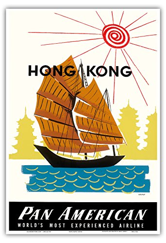hong-kong-chine-jonque-chinoise-bateau-et-temples-de-pagode-pan-american-world-airways-vintage-airli