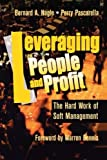 img - for Leveraging People and Profit by Bernard Nagle (1997-09-30) book / textbook / text book