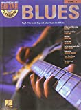 Guitar Play-Along Vol.007 Blues Tab + Cd
