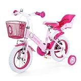 Hello Kitty Kids Bicycle 12