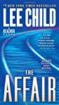 The Affair (Jack Reacher #16)