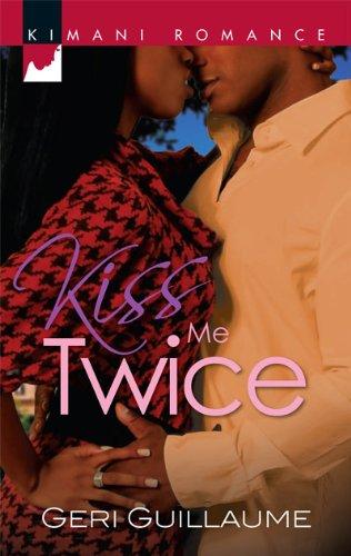 Image of Kiss Me Twice (Kimani Romance)