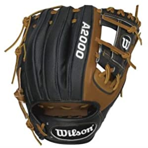 Wilson A2000 BB Superskin 1788 11.25 inch Baseball Glove Right Handed Throw