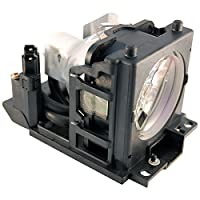 Replacement Projector Lamp For Hitachi CP-X445