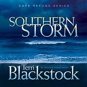 Southern Storm: Cape Refuge Series #2 | Terri Blackstock