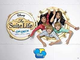The Suite Life On Deck Volume 2