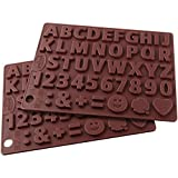 Dr.Oetker Silicon Chocolate mould