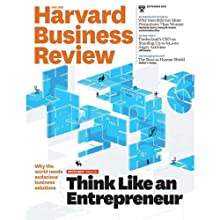 Harvard Business Review, September 2010 Periodical by Harvard Business Review Narrated by Todd Mundt
