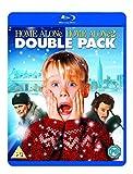 Home Alone 1 & 2 [Blu-ray] [Region Free] [UK Import]