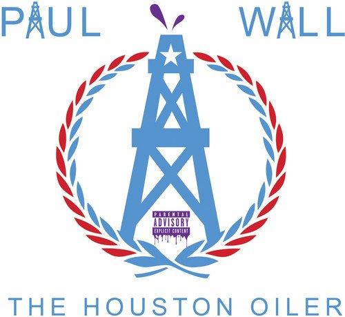 Paul Wall - Houston Oiler