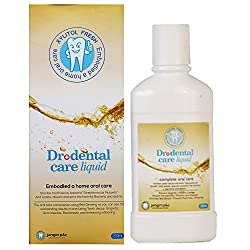 DR.DENTAL CARE LIQUID MOUTHWASH - 250ML