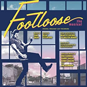 Footloose Original Broadway Cast Recording