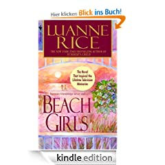 Beach Girls: Hubbard's Point Series, Book 5