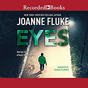 Eyes Audiobook