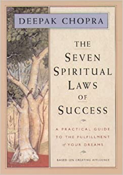 chopra the seven spiritual laws of success pdf