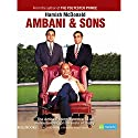 Ambani and Sons Audiobook by Hamish McDonald Narrated by Anil Cherian Mani