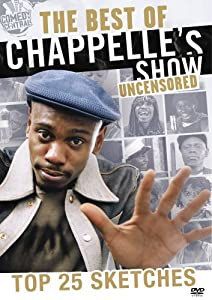 Amazon.com: The Best of Chappelle's Show Uncensored: Dave Chappelle