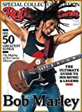 ROLLING STONE ROLLING STONE MAGAZINE ~ COLLECTORS EDITION - BOB MARLEY - HIS MUSIC AND LEGEND