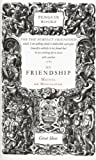 On Friendship (Penguin Great Ideas) (0141018860) by Montaigne, Michel de