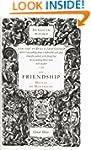 Penguin Great Ideas : On Friendship