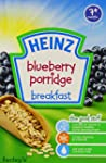 Heinz Blueberry Porridge Breakfast 7...
