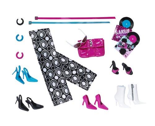 barbie fashion trend set