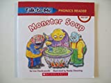 img - for Monster Soup book / textbook / text book