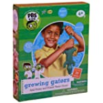 BE AMAZING TOYS BAT2220 GROWING GATOR...