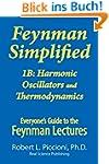Feynman Lectures Simplified 1B: Harmo...