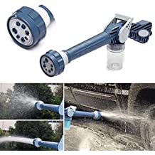 BERRY New Ez Jet Water Cannon Turbo High Pressure Car Washer