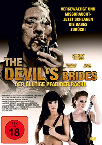 The Devil's Brides-Der Blutige Pfad Der Rache
