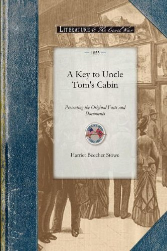 A Key to Uncle Tom's Cabin (Civil War)