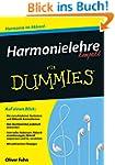 Harmonielehre kompakt für Dummies