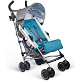UPPAbaby 2013 G-Luxe Stroller, Sebby Teal (Older Version) (Discontinued by Manufacturer)