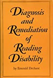 img - for Diagnosis And Remediation Of Reading Disability book / textbook / text book