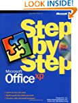 Microsoft Office XP Step-By-Step (Wit...