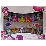My Little Pony Pinkie Pie & Friends Mini Collection - 12 Ponies