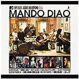 "Mtv Unplugged-Above and Beyond (2 CD Ltd.Edt.)von ""Mando Diao"""