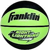 Franklin Sports Night Lightning Basketball