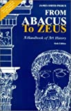 img - for By James Smith Pierce From Abacus to Zeus: A Handbook of Art History (6th Edition) (6th Sixth Edition) [Paperback] book / textbook / text book