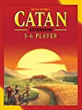 Catan 5-6 Player Extension - 5th Edition