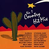 No. 1 Country Hit Mix